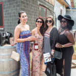 Texas Wine Revolution Festival is a Festival that showcases 100% Texas grown and made wines! Click for more information: http://bit.ly/2m8sXwB