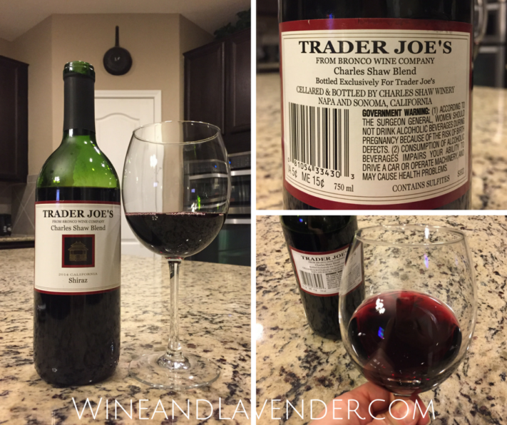 Here is a wine review of Trader Joe's Shiraz in plain terms by a Mom who loves wine. Click here: http://bit.ly/2lCKatP