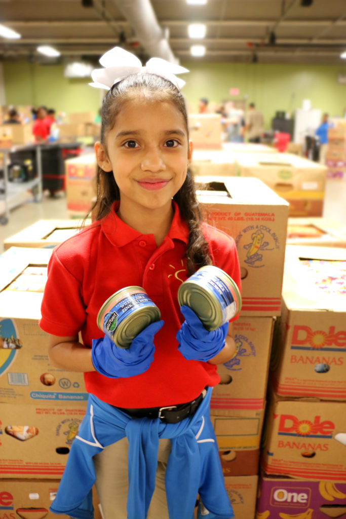 San Antonio Food Bank's Medals for Meals event is a charitable event that will provide 7 meals for every $1 collected! Find out more about the event by clicking above.