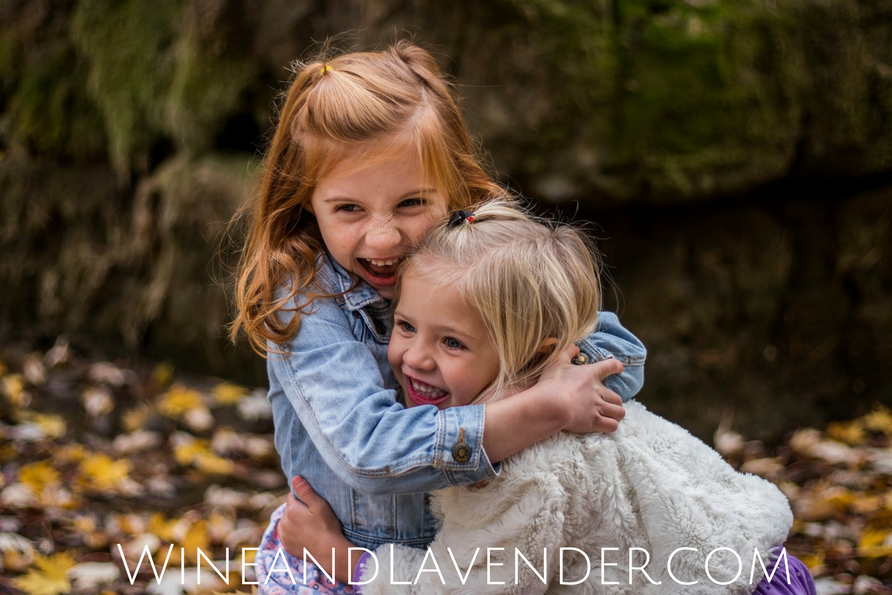 Get siblings to stop fighting and get along with these tips and tricks. Click here.