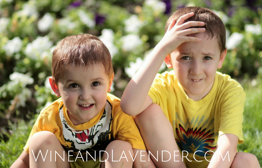 Raising self sufficient children means guiding them through life- not doing everything for them. Here are some ways to make your children more self-efficient... by neglecting them. Check it out.