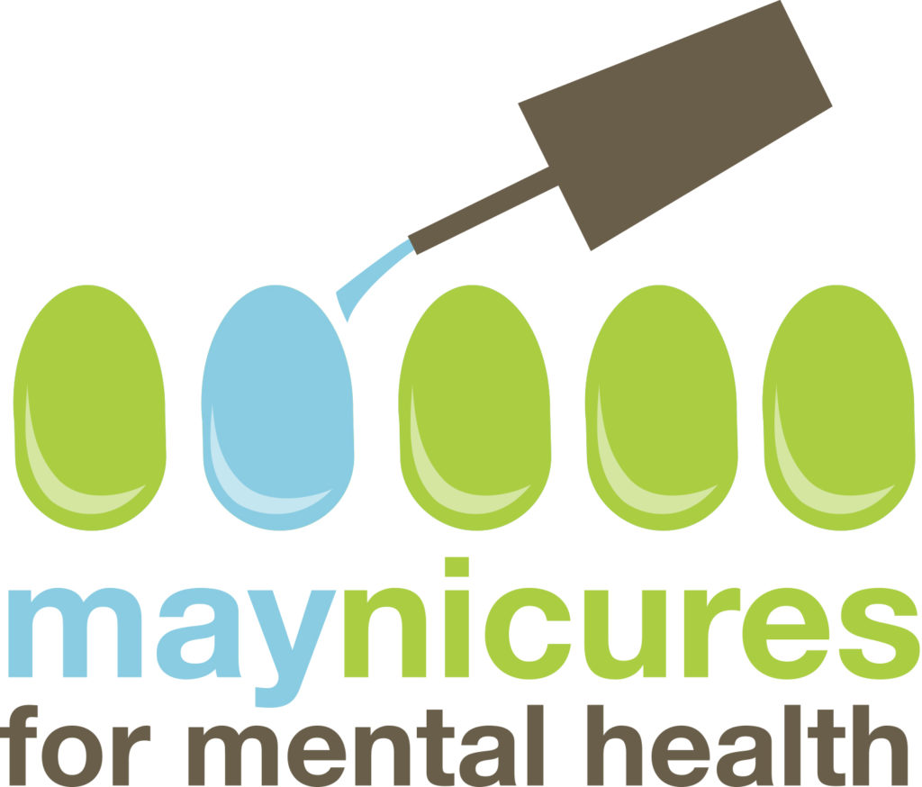 Get a Manicure and support Children's Mental Illness Awareness! Check it out: