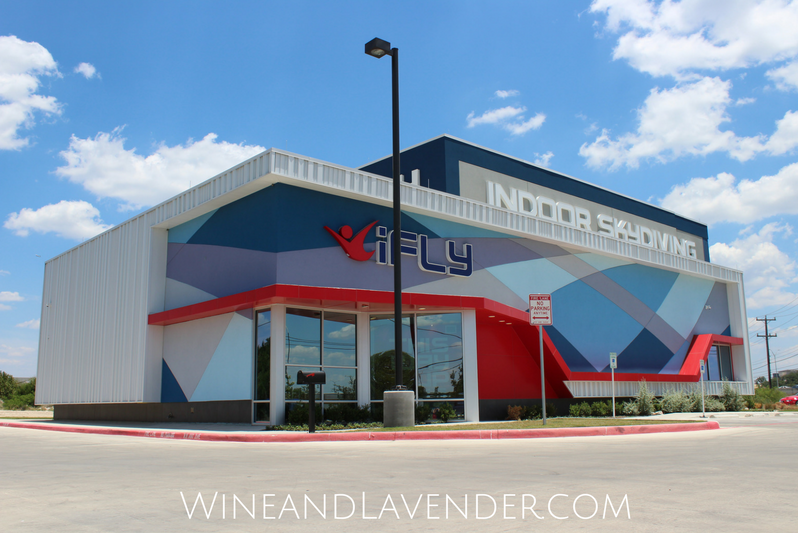 For creative date night ideas, look no further! iFly San Antonio is an amazing indoor skydiving experience that is sure to make married couples happy on date night!!