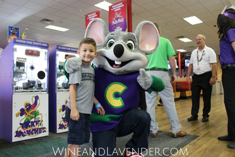 Chuck E Cheese's is one of the best indoor activities for kids when you're looking for fun and want to beat the heat! Find out how they've changed here.