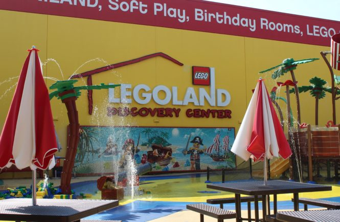 Looking for a cheap weekend getaway with kids? Find out more about Legoland Discovery Center in Grapevine TX and what you should know before heading there. Click here.