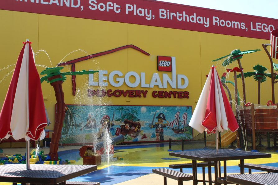 10 Things you Need to Know Before Heading to Legoland Discovery Center