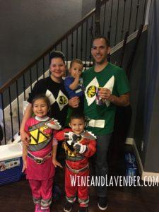 Halloween 2015 Family WL2