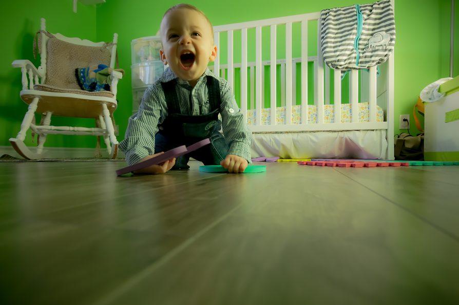10 Smart Baby Buys