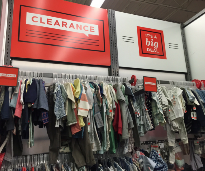 How to Save Money on Clothes for Kids