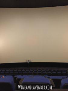 Santikos Casa Blanca Movie Screen