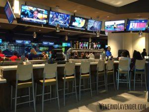 Casa Blanca Sports Bar