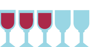 wine of the week 3 glasses