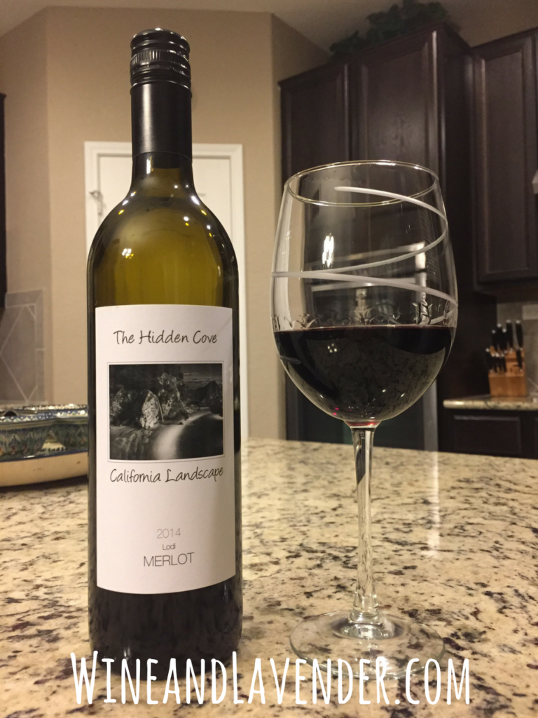 Wine of the week The Hidden Cove
