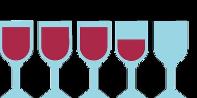 Wine of the Week 3 1/2 Glasses