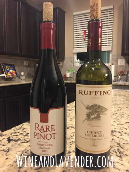 Wineandlavender.com