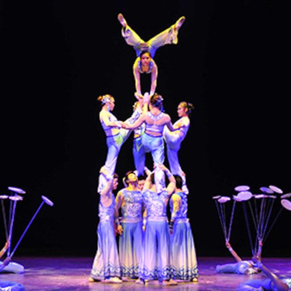 ARTS San Antonio Presents… The Peking Acrobats!