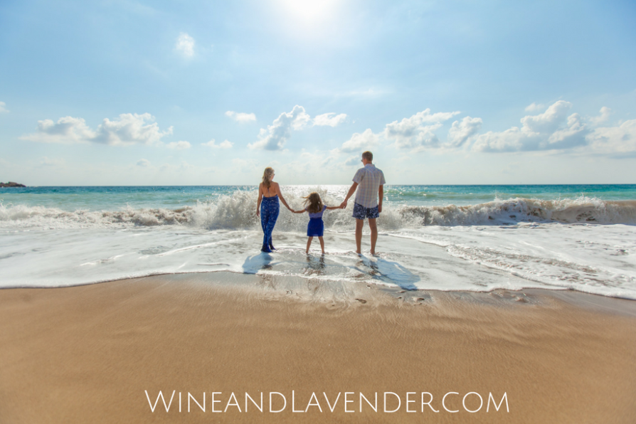 Here are some tips on planning a cheap family vacation with kids that can still be fun without breaking the budget! Check it out!