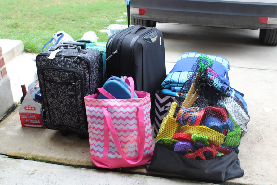 The Best Beach Vacation Packing List Tips For Families