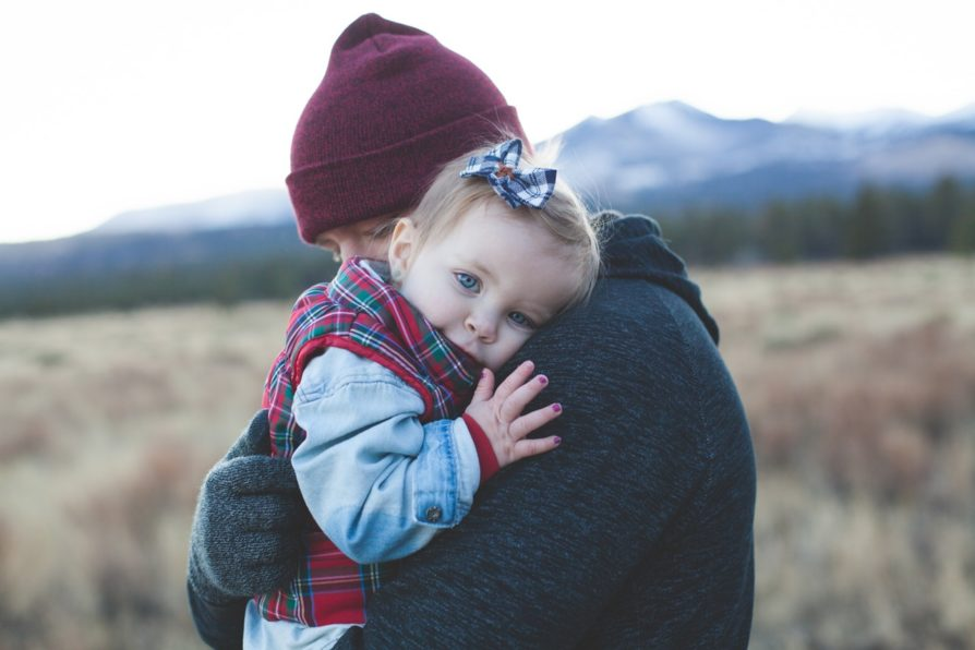 8 Easy Ways to Deal with Separation Anxiety in Toddlers