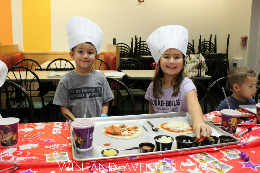 One fun indoor activity for kids is a visit to Chuck E Cheese! Find out why and what changes their remodel has made! Click here.