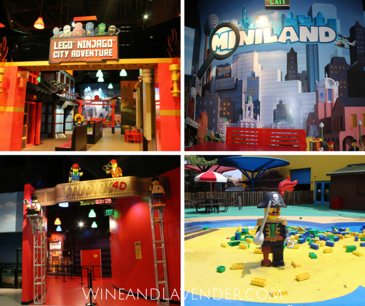 With so many attractions, Legoland Discover Center makes the best weekend getaway with kids! Find out why here.