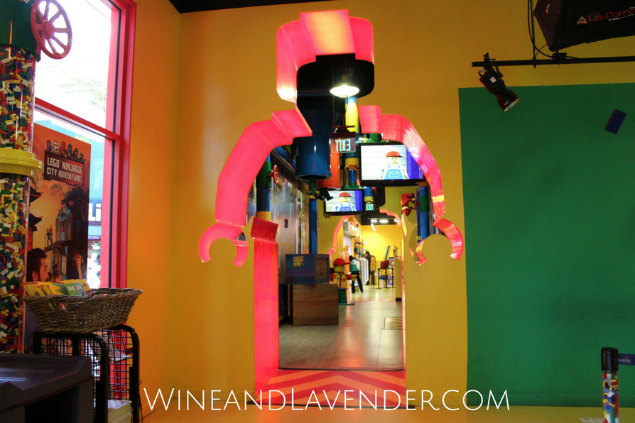 Here's everything you need to know before heading to Legoland Discovery Center in Grapevine, TX. Find out why it's a great weekend getaway with the kids here.