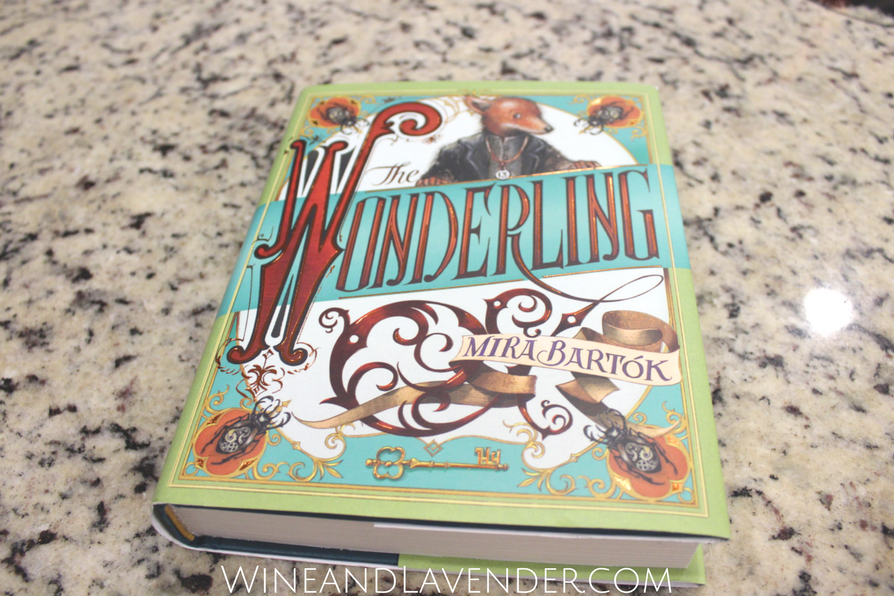 One of the best books for kids (and a great gift for kids) is Candlewick Press The Wondering by Mira Bartok. Find out what makes this children's book so special here.