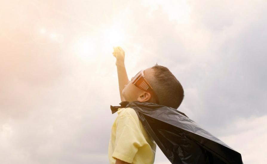 Fine-Tuning Motherhood: Post Survival-Mode Strategies for Raising Great Kids