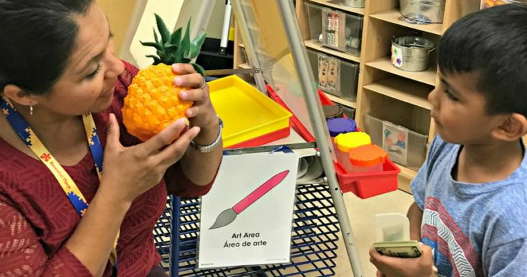 The Benefits of Preschool and Pre-K 4 SA