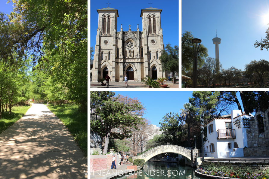 San Antonio has a lot to offer!! Find out why this San Antonio Transplant loves the Alamo City and what sets it apart from the others. Also enter the giveaway to win free food from Taco Cabana here.