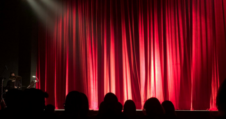 How to Expose Children to the Theatre… Without All The Toddler Drama
