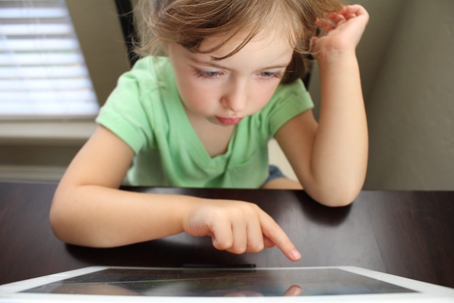 The Damaging Effects of Screen Time on Kids and How to Fix It