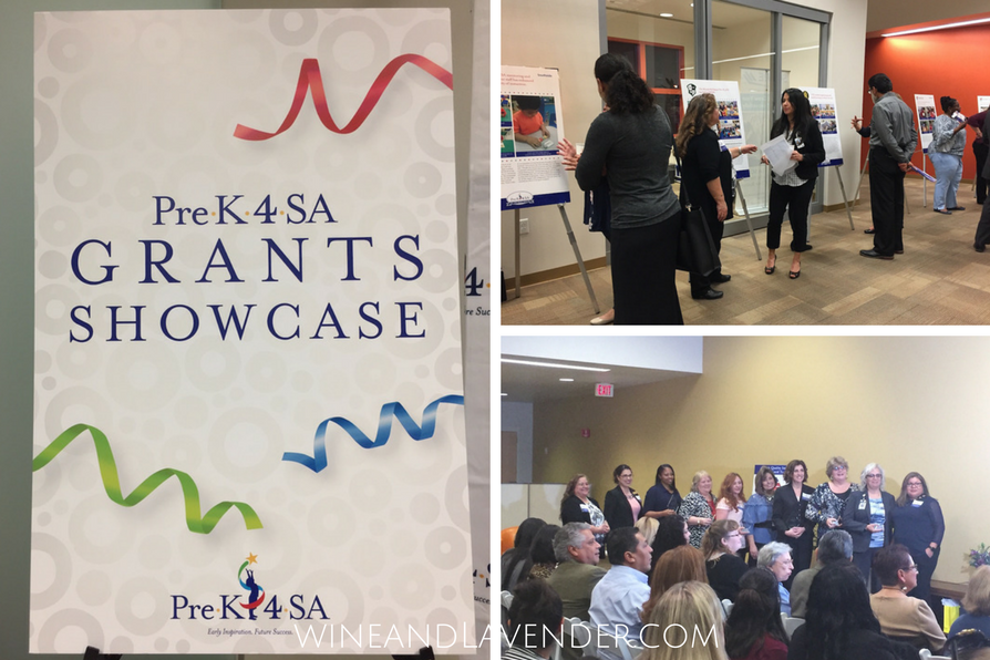 Pre-K 4 SA offers more than high-quality early childhood education. Find out what Pre-K 4 SA can offer both your child and our community here.