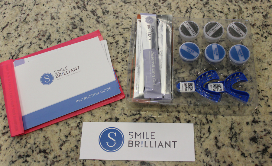 Does Smile Brilliant Whitening Work for Coffee and Wine Lovers? (GIVEAWAY ALERT!)