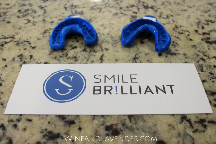 Teeth whitening for coffee lovers, wine lovers, and those with sensitive teeth can be difficult. In this post, I explain the benefits of Smile Brilliant Whitening. Click here to hear about my experience.